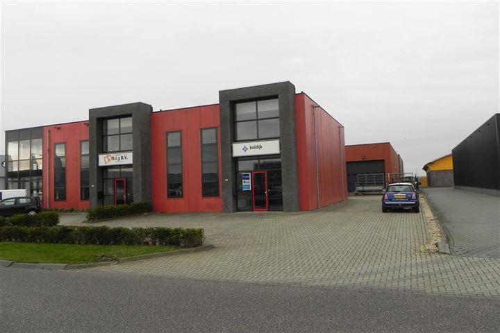 Eckertstraat 21 A, Kampen