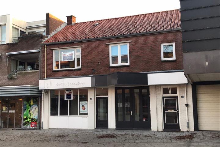 Rijssensestraat 61, Nijverdal