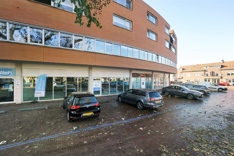 Bekijk foto 1 van Raadhuisplein 27 b-c