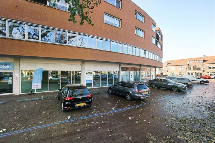 Raadhuisplein 27 b-c, Bodegraven