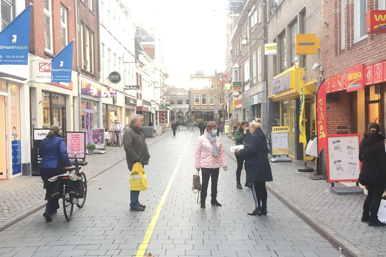 Bekijk foto 3 van Ginnekenstraat 131
