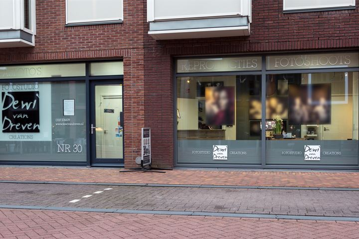Brouwersgracht 30, Veenendaal
