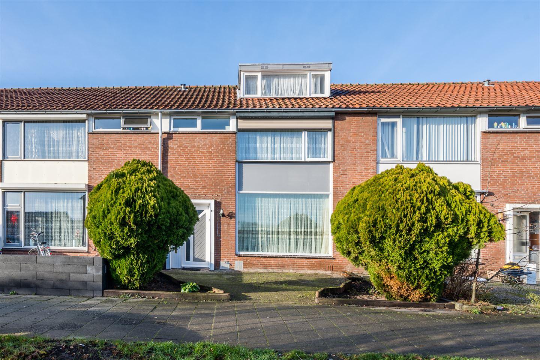 Bekijk foto 1 van Willem van Heesstraat 31