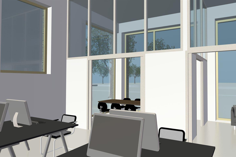 Bekijk foto 5 van Nieuw Delftse Poort, begane grond studio B