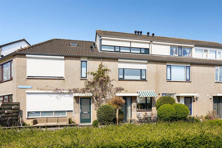 Steenbokstraat 58