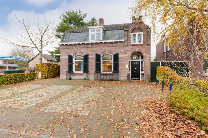 Kreitenmolenstraat 110, Udenhout