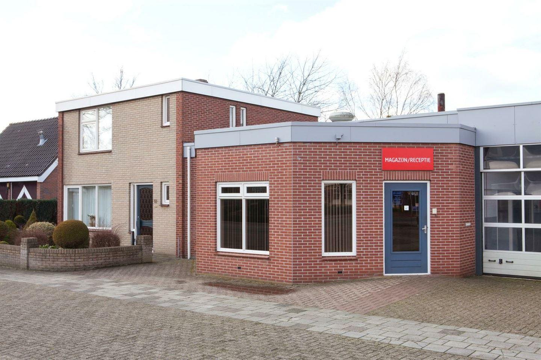View photo 1 of Kruisstraat 10