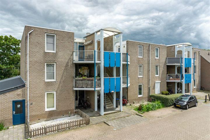 van den Boschstraat 28
