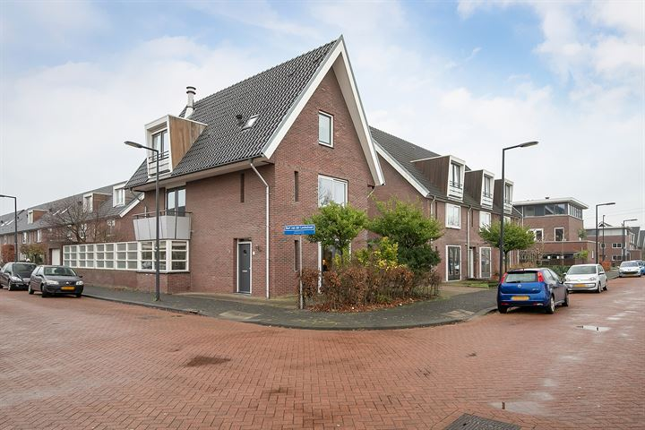 Bart van der Leckstraat 1