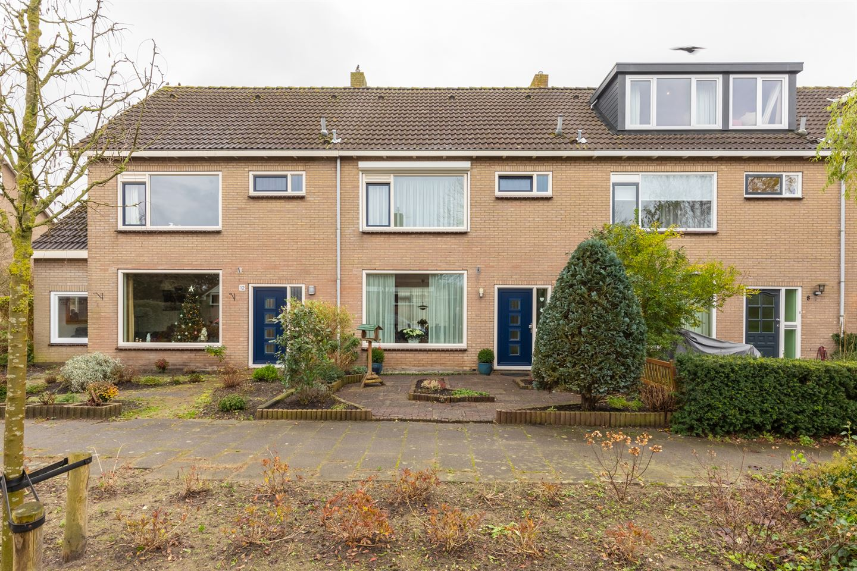 Bekijk foto 1 van Kees 't Hoenstraat 10