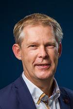 Jan Hut - NVM-makelaar (directeur)