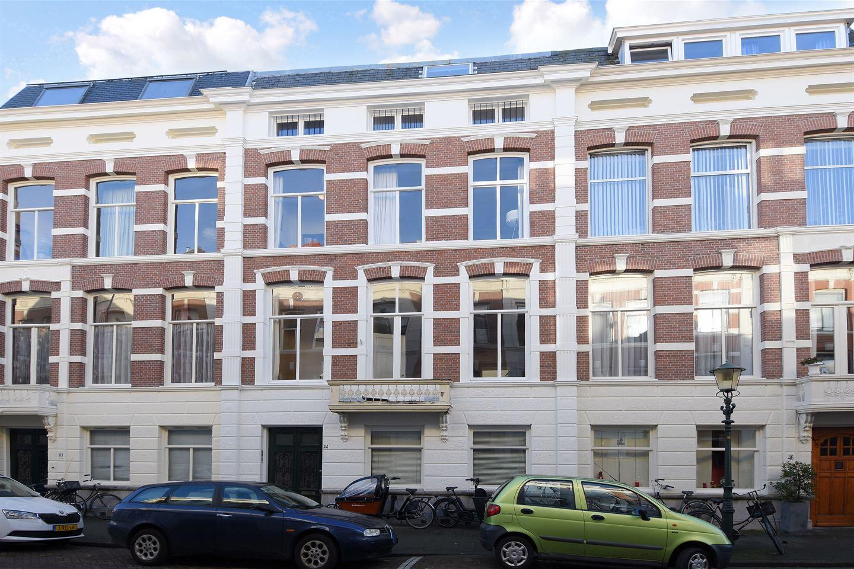 Bekijk foto 1 van Van Speijkstraat 44 - B