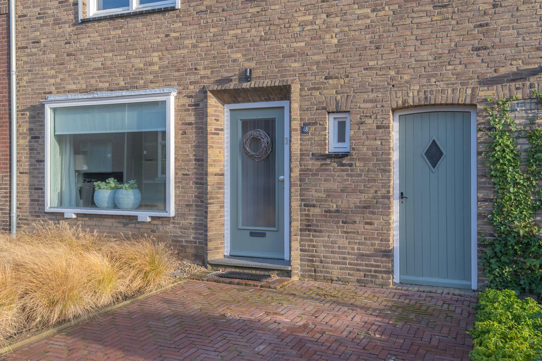 Bekijk foto 2 van Raadhuisstraat 48