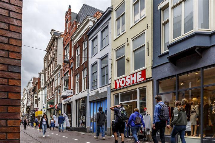 Spuistraat 50, Den Haag