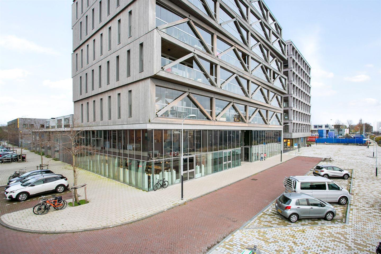 Bekijk foto 1 van Johan van Hasseltkade 222