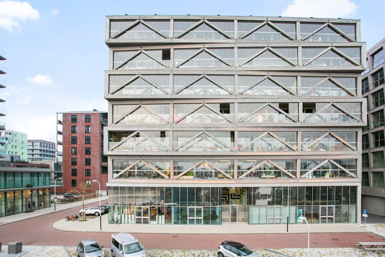 Bekijk foto 2 van Johan van Hasseltkade 222