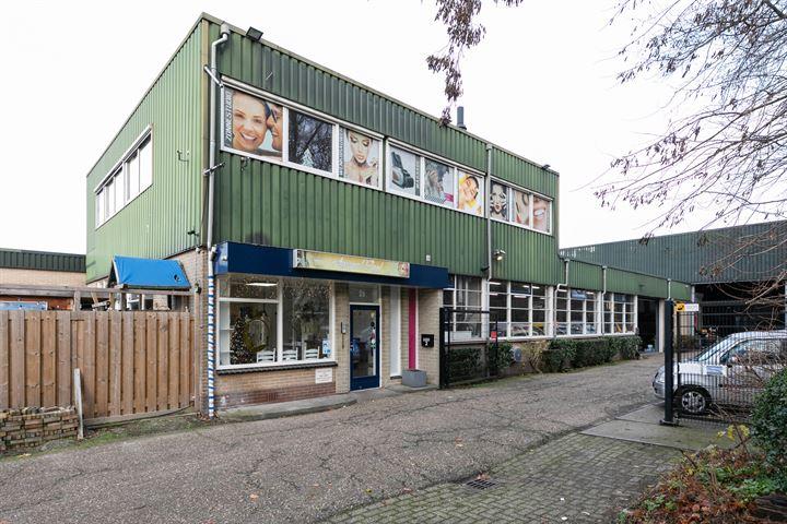 Nijverheidsweg 2, Soest
