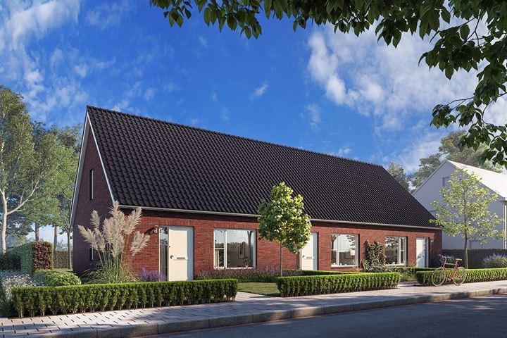 Langedijk Levensloop HW (Bouwnr. 1)