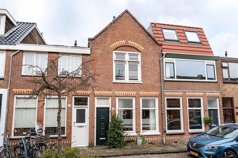 Bekijk foto 1 van De Clercqstraat 121