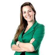 Stephanie de Ruiter - Office manager