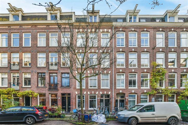 Rustenburgerstraat 301, Amsterdam