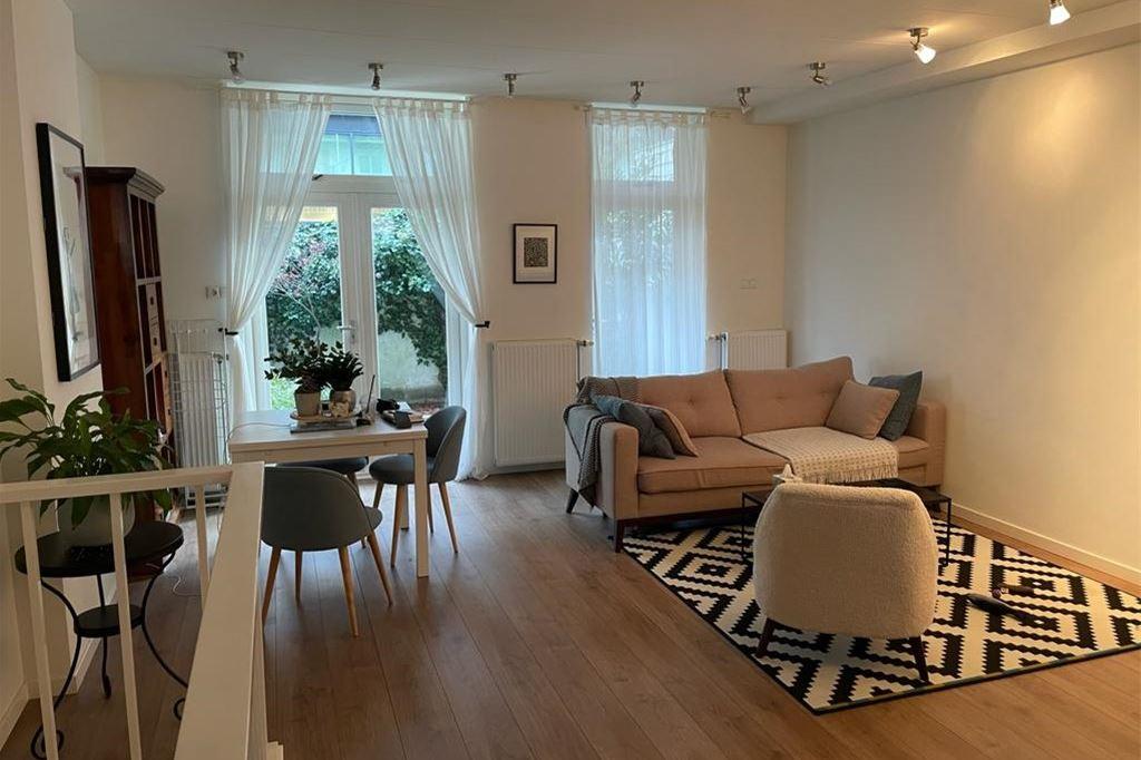 Bekijk foto 4 van Rustenburgerstraat 301