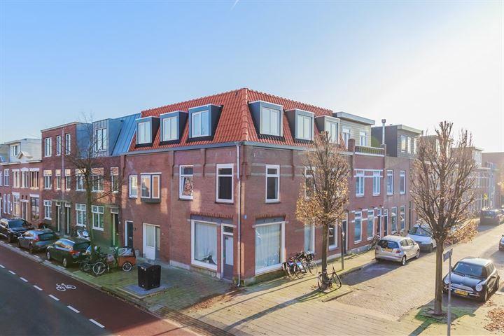 Teding van Berkhoutstraat 40 B