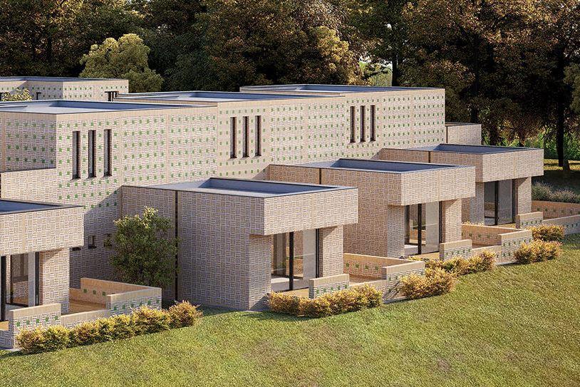 Bekijk foto 1 van Park de Velst (Bouwnr. 10)