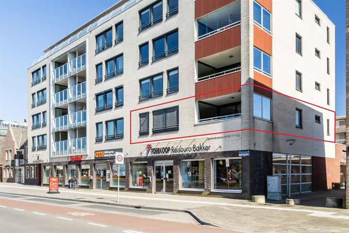 Alteveerstraat 13 B