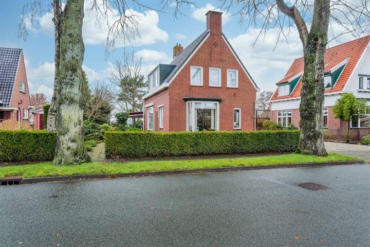 Burg van Sevenhovenstraat 76