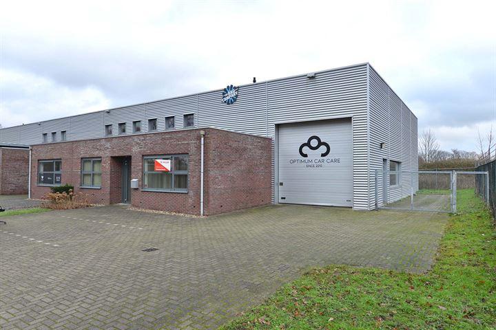 Opaalstraat 10, Hengelo (OV)