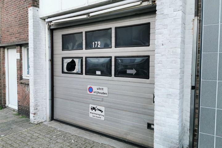 Van Baerlestraat 172, Den Haag