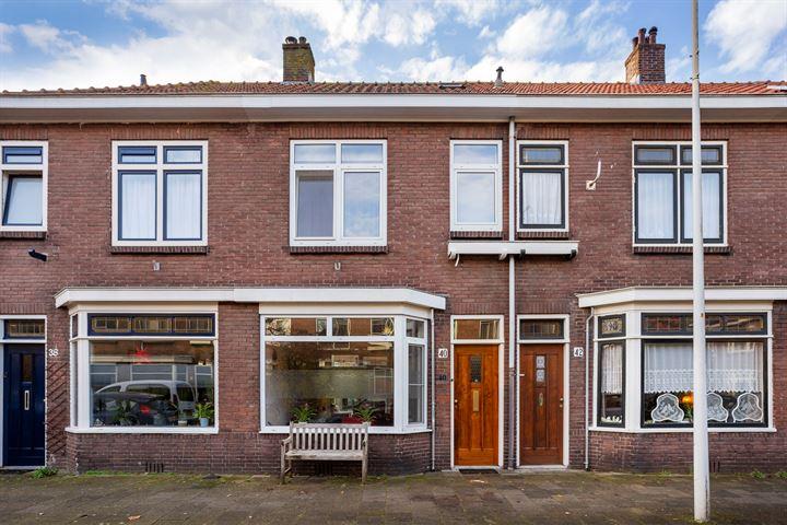 Coornhertstraat 40