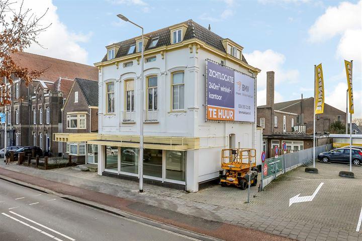 Amsterdamseweg 25, Arnhem