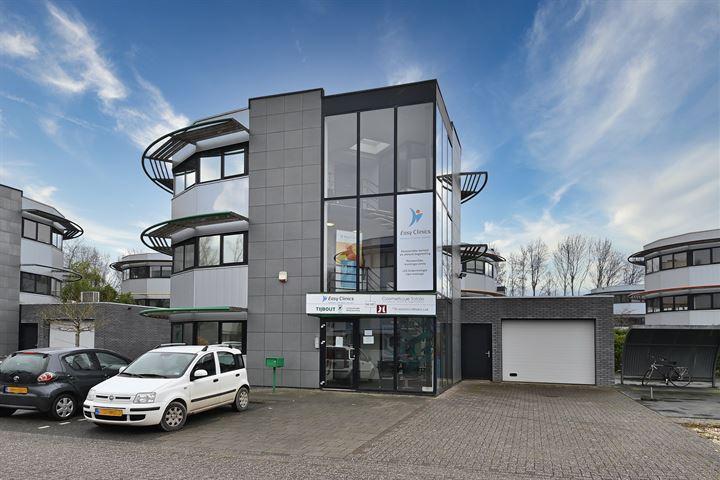 Randstad 22 127, Almere