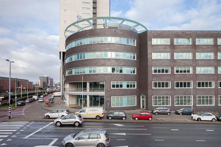 Pegasusweg 200, Rotterdam