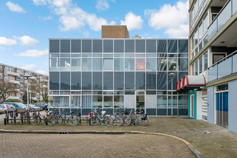 Bekijk foto 1 van Van Vollenhovenlaan 277 H