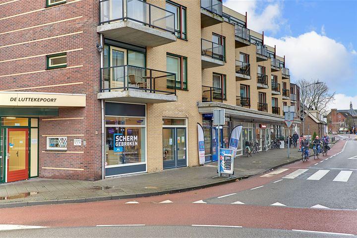 Luttekepoortstraat 138, Harderwijk