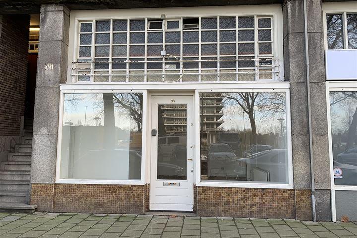 Haarlemmerweg 525 -BG, Amsterdam