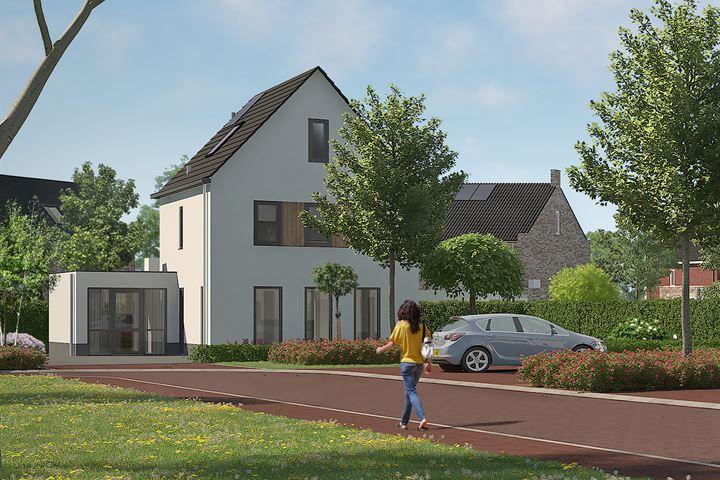 Hoenderpark - Vrijstaande villa (Bouwnr. 13)