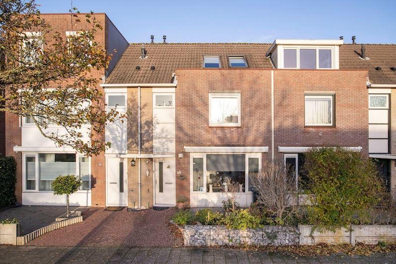 Bekijk foto 2 van Schoonenburgsingel 162