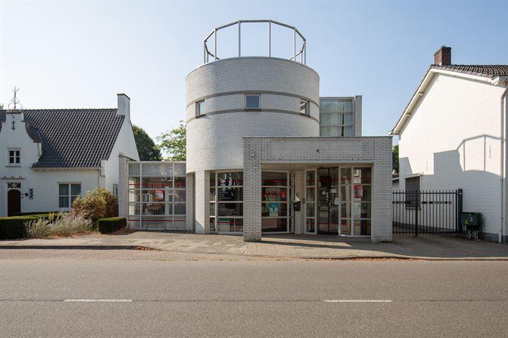 Nieuwstraat 42, Budel