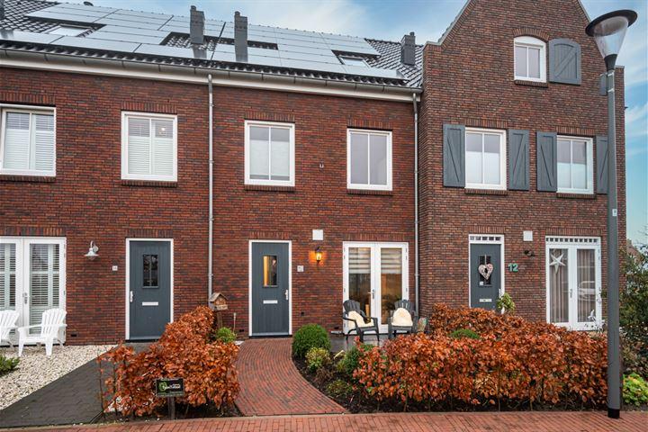 Van Kerkwijkhof 14