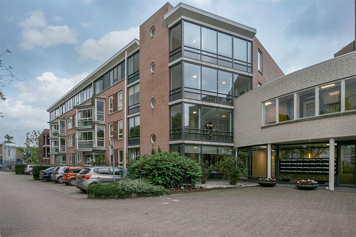 Prins Clausstraat 57