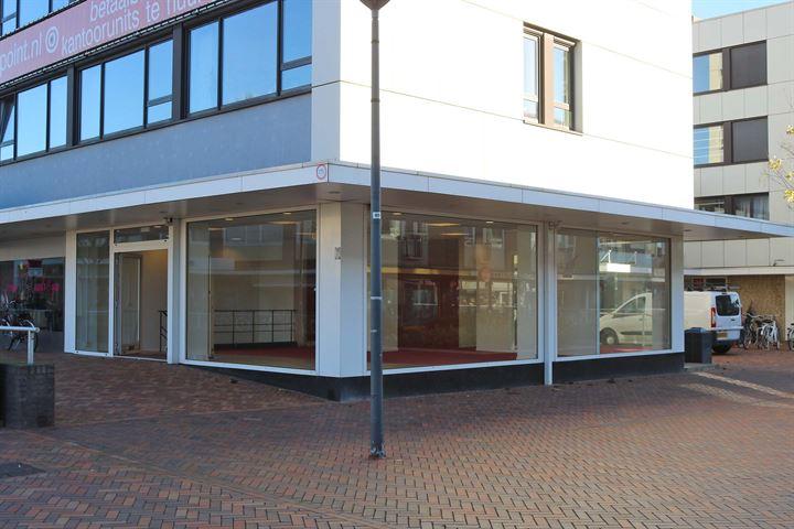 Nieuwe Markt 63, Roosendaal