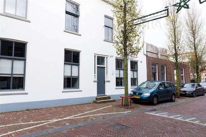 Wilhelminastraat 2 D