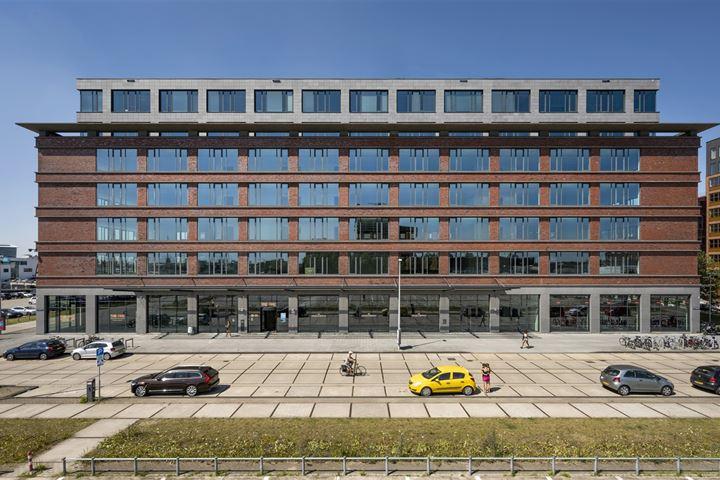 mt. Lincolnweg 38-40, Amsterdam