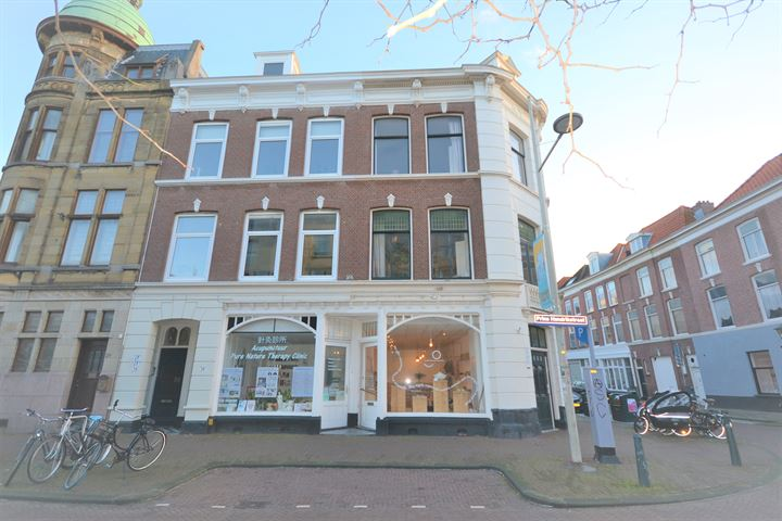 Prins Hendrikstraat 30 B
