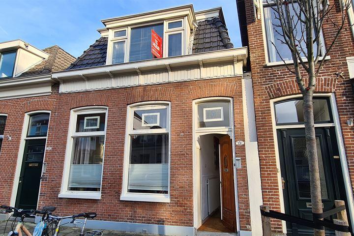 Mauritsstraat 26