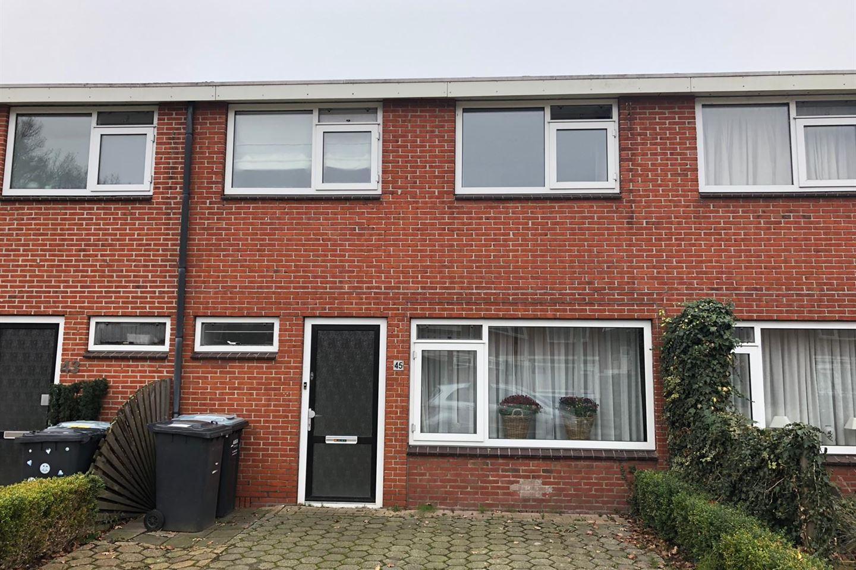 Bekijk foto 1 van Heemskerkstraat 45